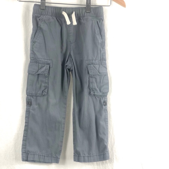 ⭐️5/$30- The Children's Place cargo pants